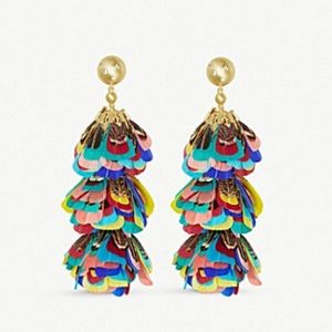 "Kendra Scott ""Lenni"" earrings"